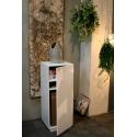 Socle-armoire 30 x 30 x 100 cm