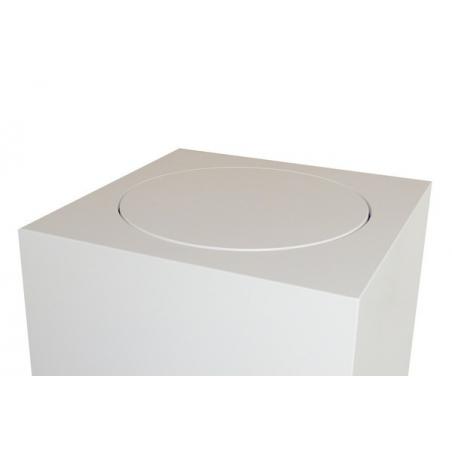 plateau rotatif a la main, max. 25 kg